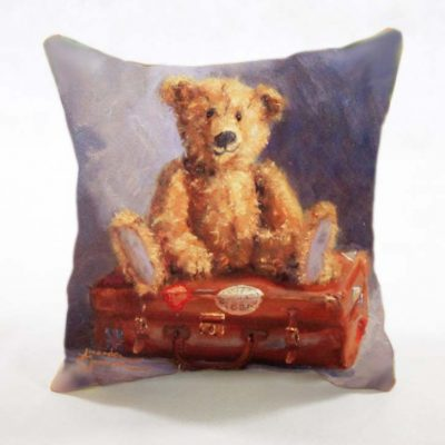 The Well Travelled Bear Homeware