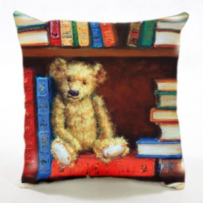 The Well Read Bear Homeware