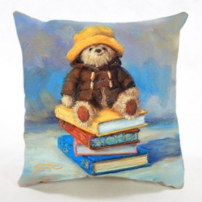 Tales of a Travelling Bear Homeware